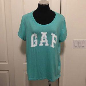 Gap Logo Tee sz XL